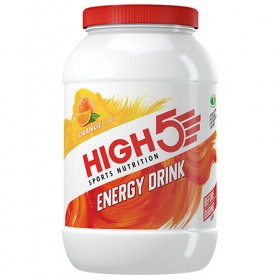 HIGH5 Energy Drink 2,2kg orange